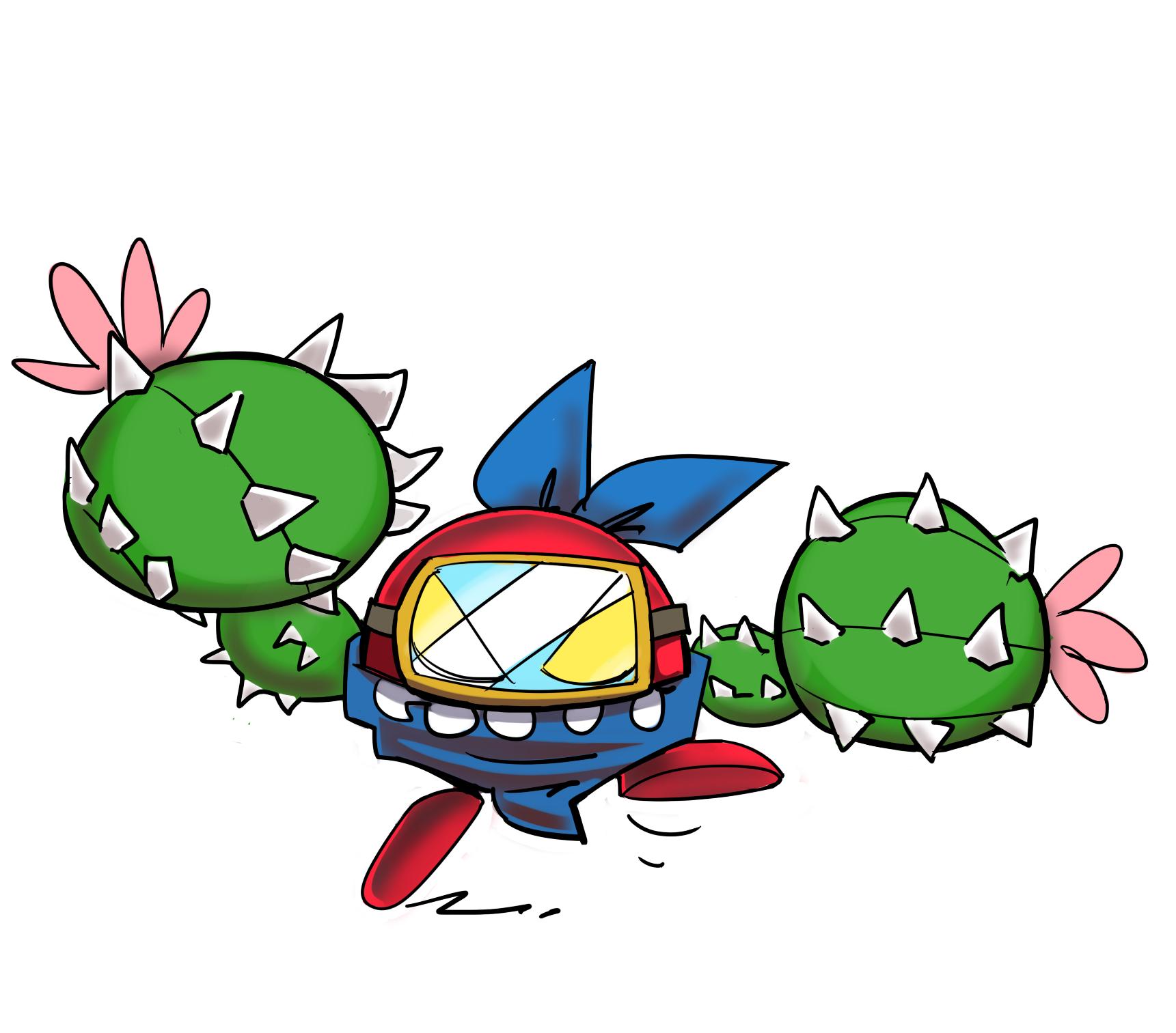 Kirby's Rainbow Resort