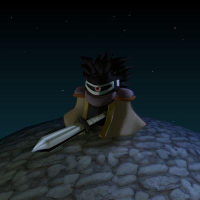 dark matter swordsman skylar - photo #18