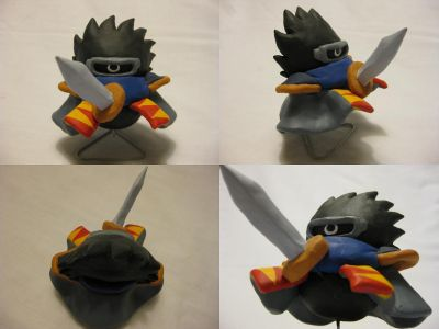 dark matter swordsman skylar - photo #17