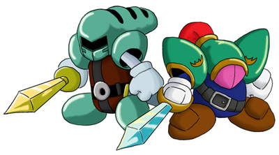 blade knight kirby - photo #5