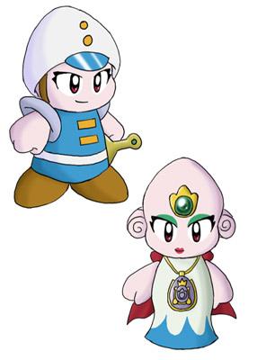 Kirby S Rainbow Resort